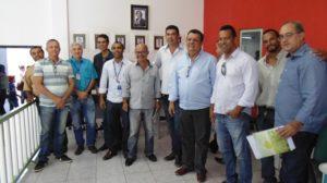Prefeitura realiza encontro com agricultores para garantir novos investimentos