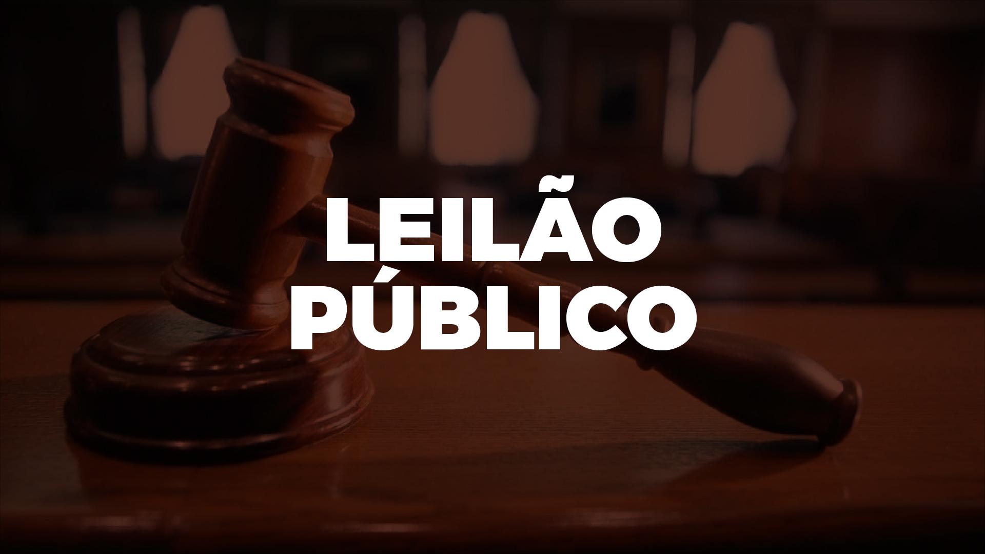 Prefeitura de Boa Vista do Tupim vai leiloar diversas máquinas e equipamentos