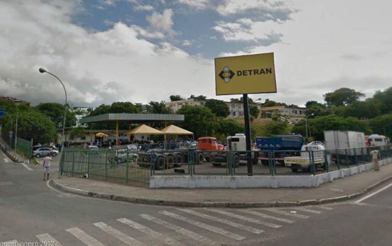 MP-BA aponta diversas irregularidades na contratação de empresa de digitalização de documentos pelo DETRAN