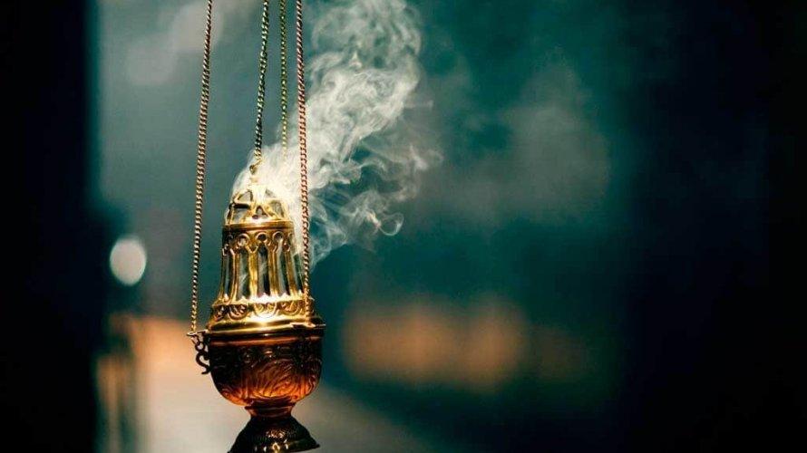 Coroinhas colocam maconha no incensário de catedral e são detidos