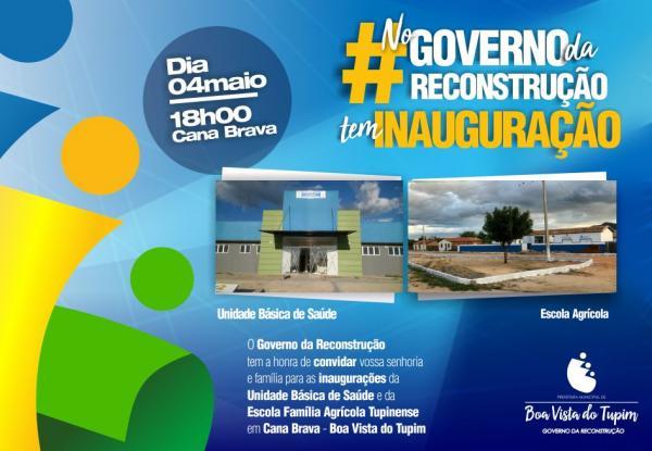 Prefeitura de Boa Vista do Tupim presta homenagem aos professores