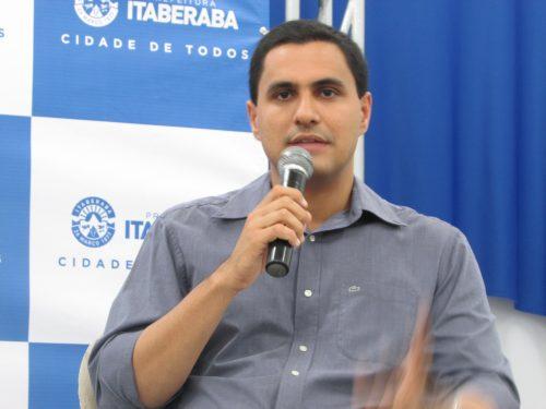 TCM aprova contas da prefeitura de Itaberaba