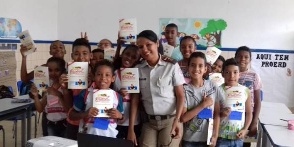 Estudo técnico aponta que Boa Vista do Tupim está entre os 27 melhores municípios baianos em eficiência em Educação e primeiro lugar na Chapada Diamantina