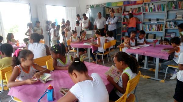 Matriculas na rede municipal de ensino de Boa Vista do Tupim estão abertas
