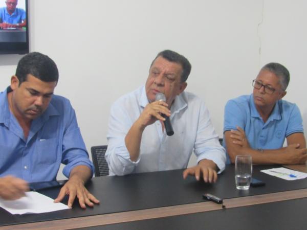 Prefeito concede entrevista à rádio Boa Vista FM e faz balanço positivo de 2018