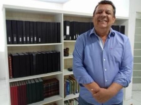 Prefeito Helder Lopes Campos de Boa Vista do Tupim tem contas aprovadas pelo TCM-BA por unanimidade