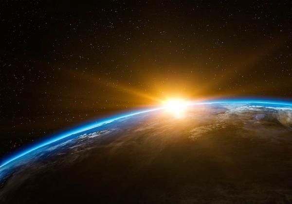 Chineses querem captar energia solar direto do espaço.