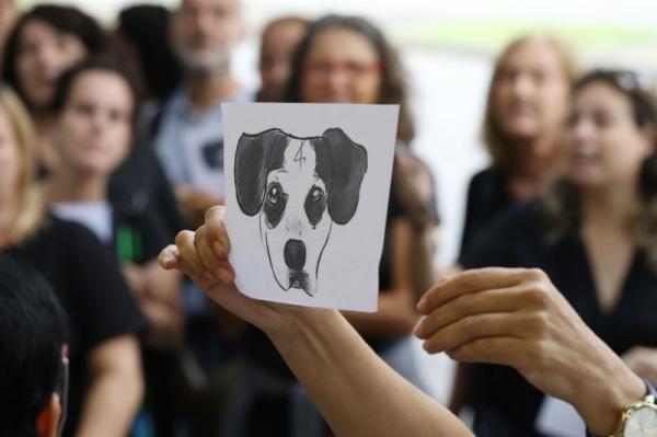 Após morte de cão, Carrefour terá de depositar R$ 1 milhão em fundo.