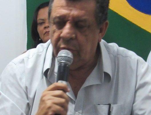 Prefeito Dinho fala das ações de sua gestão em entrevista à programa de Rádio em Itaberaba.