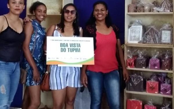 Boa Vista do Tupim: Stand da Secretaria de Agricultura faz sucesso na ExpoParaguaçu e conquista terceiro lugar no Festival de Gastronomia.