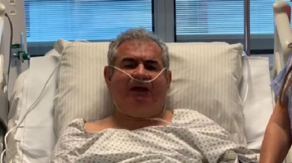 Médicos detectam nódulo no rim e Coronel precisa passar por nova cirurgia