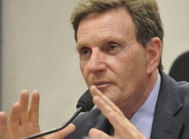 Câmara do Rio aprova abertura de processo de impeachment de Crivella.