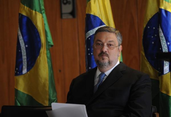 Justiça condena Antonio Palocci por improbidade administrativa como prefeito de Ribeirão Preto.