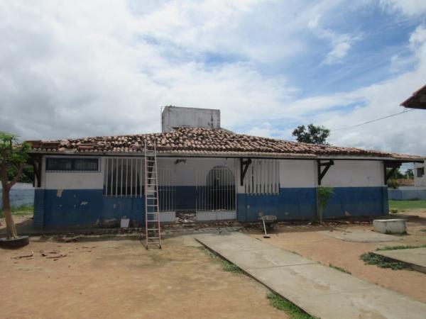 Prefeitura inicia reforma da Escola Municipal Ivanilda Monteiro da Silva
