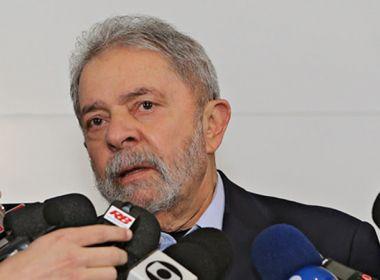 Lula ganha liberação do STF para dar entrevistas a veículos que pedirem autorização.