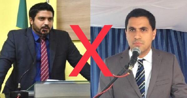 Ricardo Mascarenhas reprova projeto de combate à corrupção, afirma Dr Murilo