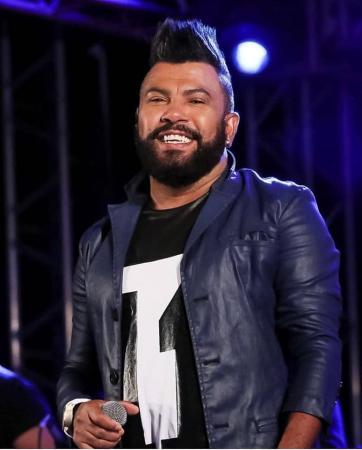 Tribunal de Contas dos Municípios da Bahia determina imediata exoneração do cantor Silvano Salles