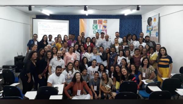 Boa Vista do Tupim participa da Conferência Territorial Municipal dos Direitos da Criança e do Adolescente e elege delegados