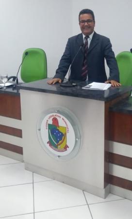 Vereador Neto da Cerâmica cobra ações de deputados que foram bem votados na cidade de Iaçu