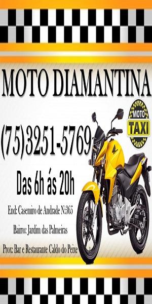 Publicidade: MD 300/600