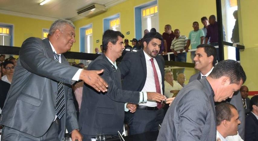 Prefeito veta projeto que regulamentava eleição de representantes da Zona Rural