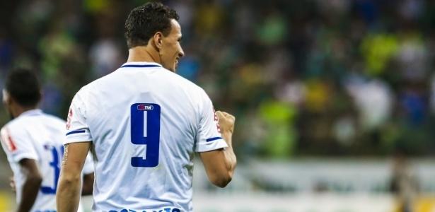 Sporting faz oferta e disputa contratação de Damião com 'time do Brasil'