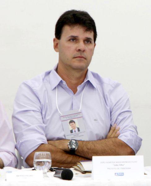 TCM-BA julga denuncia feita por ex- vereador e João Filho terá que devolver R$3,5 milhões