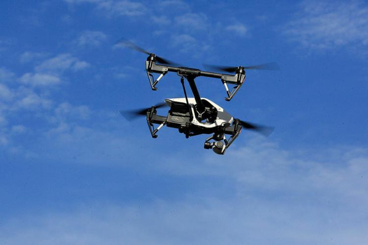 Anac aprova regulamentação para o uso de drones no país