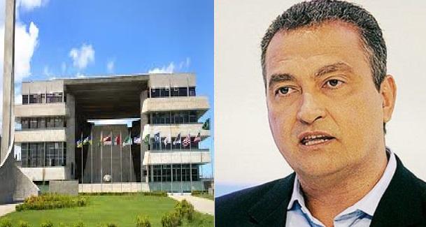 Deputado cobra ao Governador liberação de emenda orçamentaria para Itaberaba