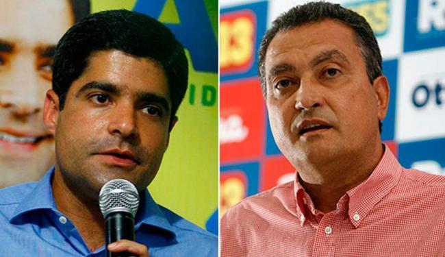 DEM diz que Neto será candidato a governador em 2018