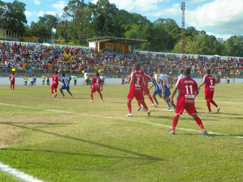 TCM julga irregular contas de recursos repassados à liga desportiva de futebol