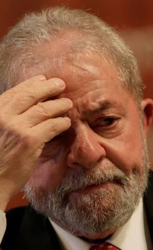 Lula tem maior rejeição entre possíveis candidatos à Presidência