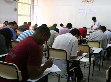 Secretaria de Educação abre concursos para 1.542 vagas para Reda