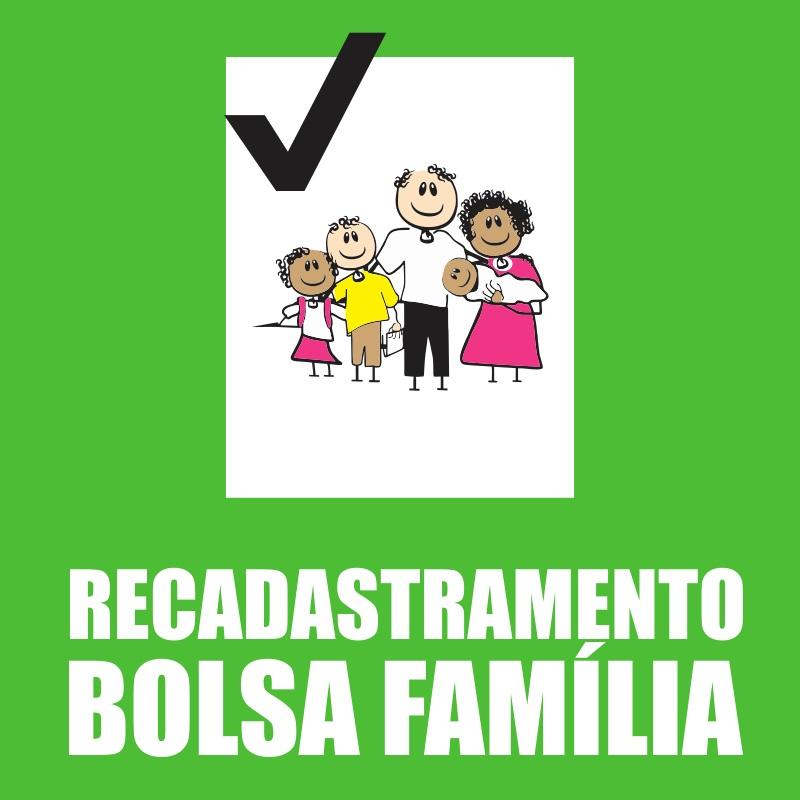 Ação Social vai realizar recadastramento do Bolsa Família no Assentamento Beira Rio, Crispim e localidades vizinhas