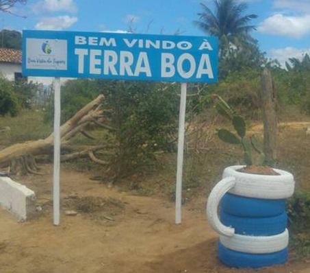 Final de semana terá o tradicional São Roque de Terra Boa