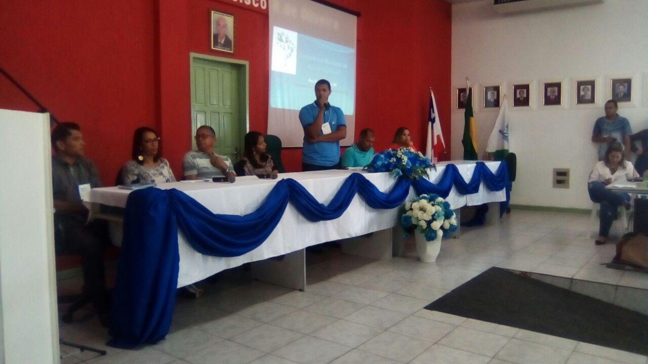 Prefeitura realiza Conferência Municipal de Assistência Social em Boa Vista do Tupim