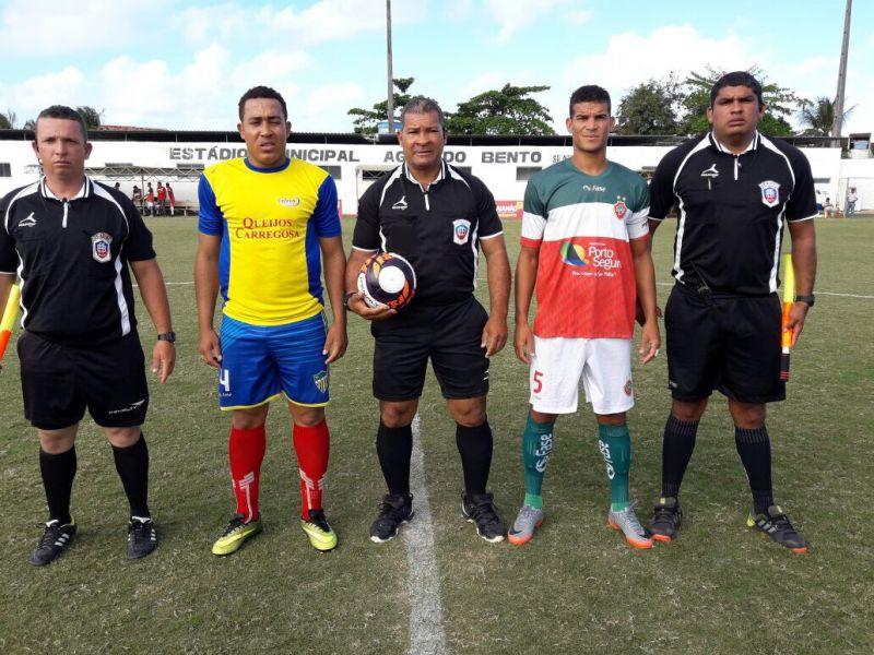 Adversário da Seleção de Itaberaba é definido para a segunda fase do Intermunicipal