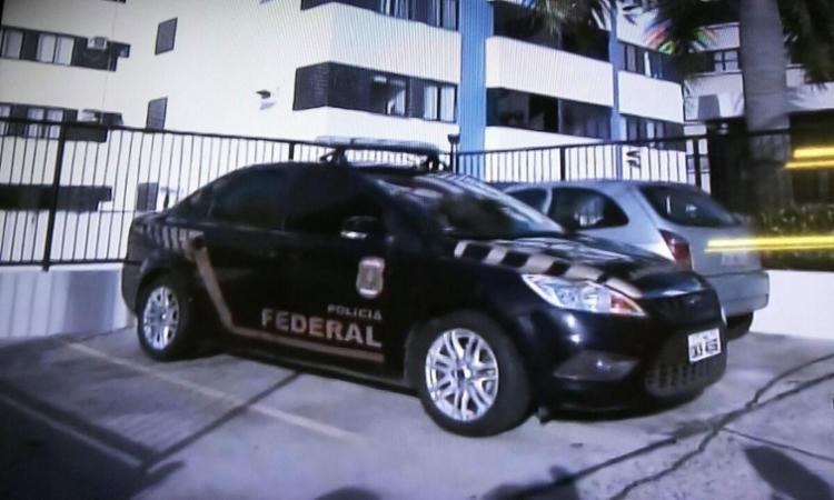 Veja o motivo da operação da PF contra o deputado Marcelo Nilo