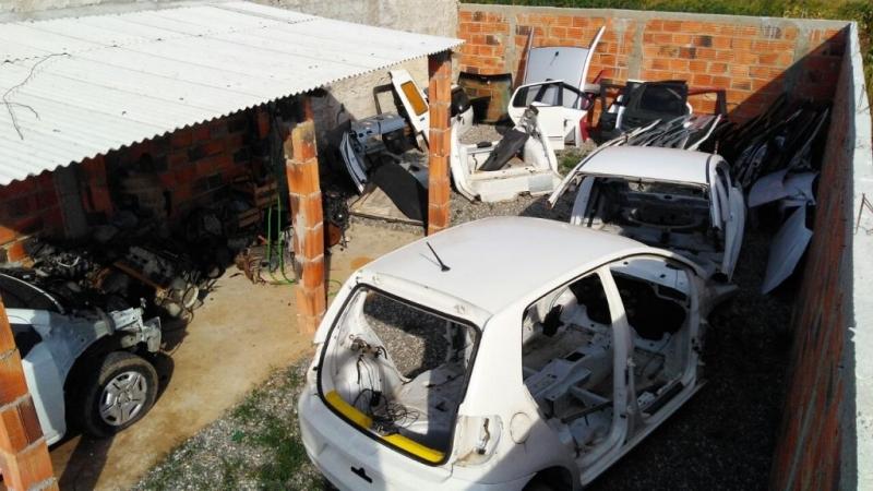 Políticos são denunciados na Bahia por roubar peças automotivas de ambulância da cidade