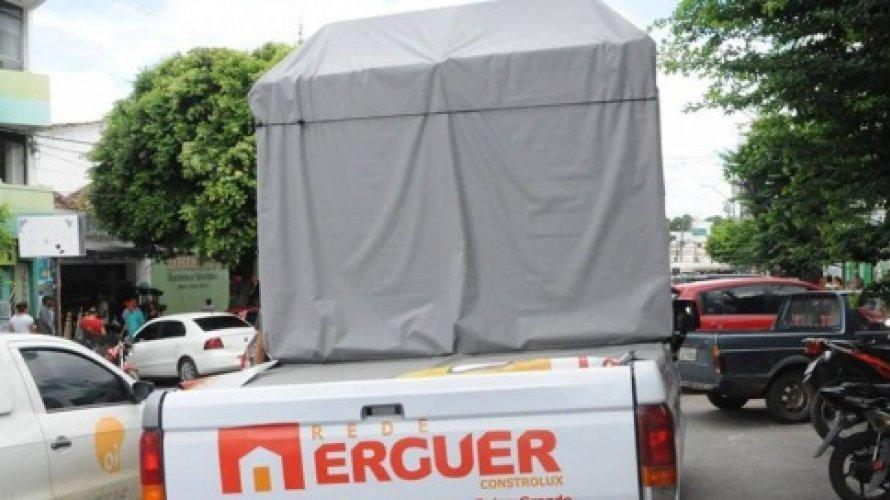 Poluição sonora em Itaberaba por carros de propaganda faz MP convocar audiência com responsáveis