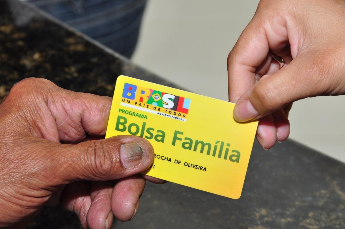 Secretaria de Ação Social divulga lista com inscritos que devem procurar a agência dos Correios em Boa Vista do Tupim