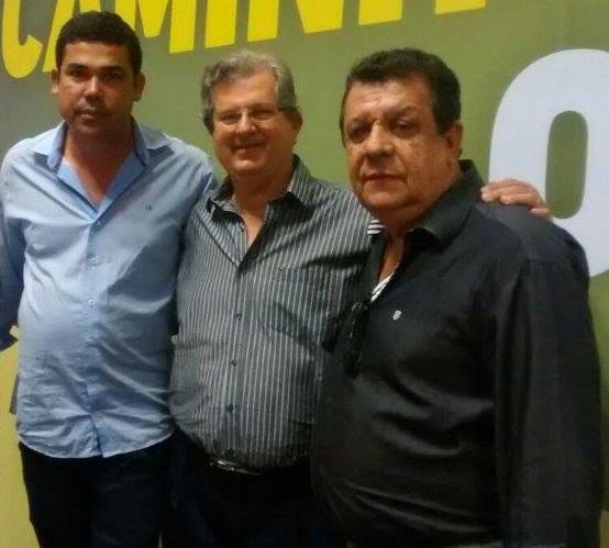 Sávio Bulcão declara apoio do PSDB de Boa Vista do Tupim para Acm Neto a governador e Jutahy Magalhães para senador