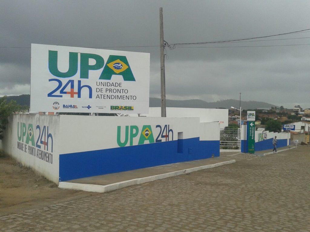 Itaberaba e mais quatro  cidades baianas receberão R$7,2 milhões para aperfeiçoar atendimento em UPAs