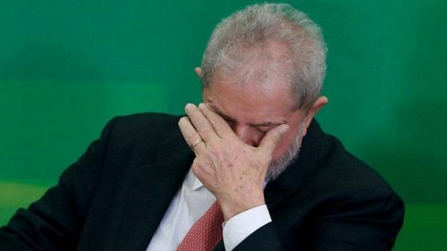 Prazo vence e Lula não entrega recibos originais