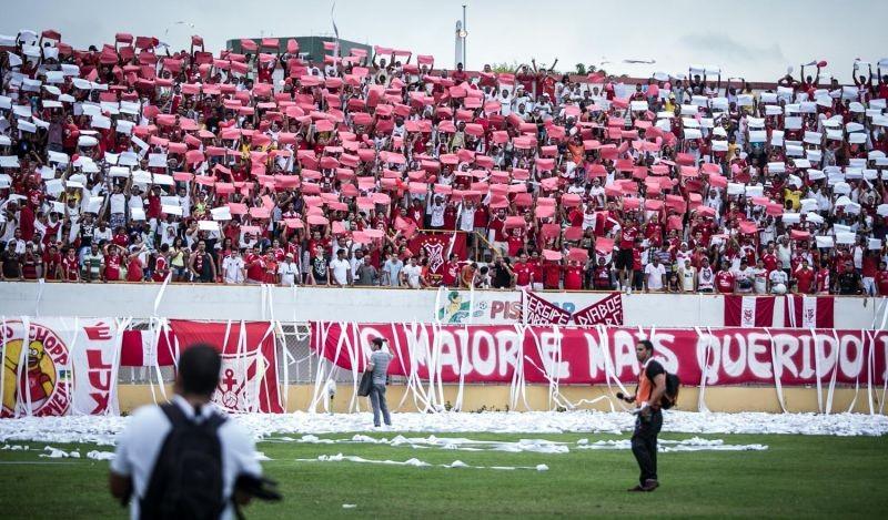 Adversário do Bahia na Copa do Brasil tem 100% de aproveitamento como mandante
