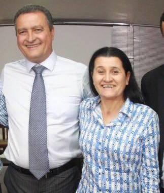 MP aciona ex-prefeita de Barreiras por irregularidades em convênios no Município