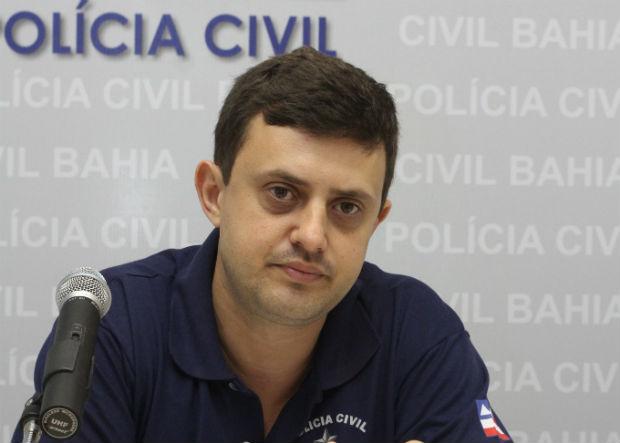 Delegado que denunciou superior diz sofrer perseguição na Secretaria de Segurança Pública da Bahia