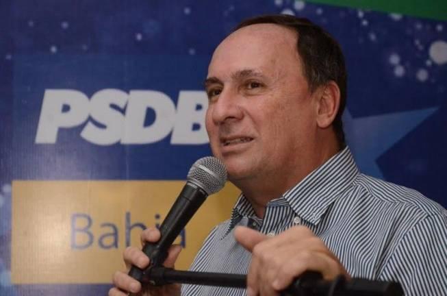 João Gualberto, presidente do PSDB na Bahia, ressaltou que mantém apoio a reforma da previdência