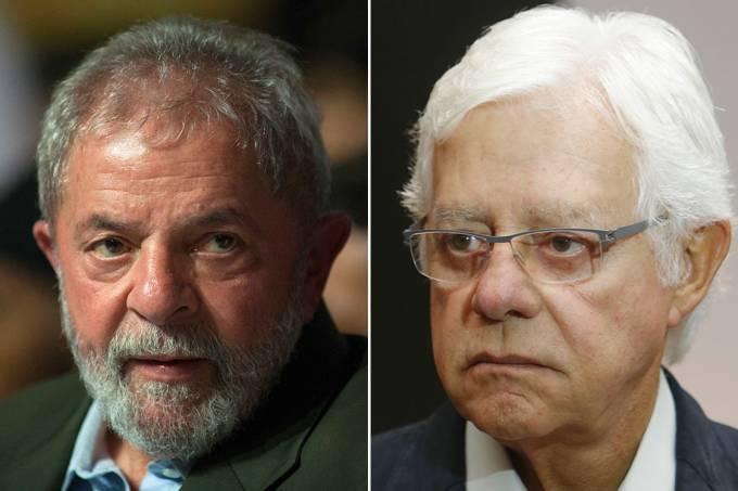 Lula e Moreira Franco: qual a diferença entre as decisões do STF?