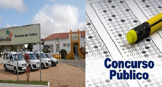 Prefeito de Itaberaba prorroga prazo de Comissão que investiga possíveis irregularidades em concurso público